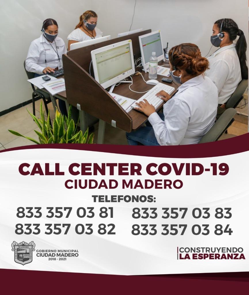 callcentercovid