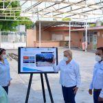 DESTINA GOBIERNO DE ALTAMIRA MÁS DE 8 MDP PARA REFORZAR INFRAESTRUCTURA EDUCATIVA