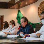 APRUEBAN EN CIUDAD MADERO PRESUPUESTO DE EGRESOS PARA EL EJERCICIO FISCAL 2021