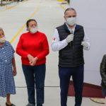 CIUDAD MADERO CUMPLE CON OBRA PÚBLICA: RECONOCE CIUDADANÍA