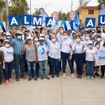 GARANTIZA ALMA LAURA AMPARÁN BIENESTAR A FAMILIAS DE ALTAMIRA Y ALDAMA