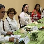 NECESARIO IMPULSAR PROYECTOS FRONTERIZOS: ERASMO GONZÁLEZ ROBLEDO