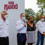 REFUERZAN OPERATIVOS DE CONCIENTIZACIÓN VIAL EN CIUDAD MADERO