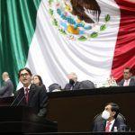 MÉXICO EN FRANCA RECUPERACIÓN ECONÓMICA TRAS EFECTOS DEL COVID-19: ERASMO GONZÁLEZ ROBLEDO
